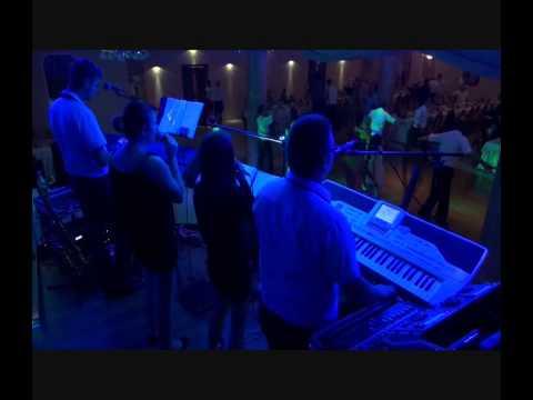 Zespół Muzyczny REVO- Wesele