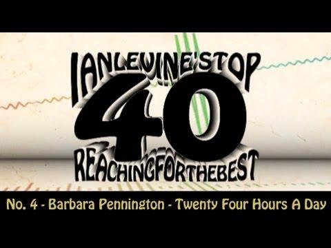 Ian Levine's Top 40 - No. 4 - Barbara Pennington - Twenty Four Hours A Day MP3