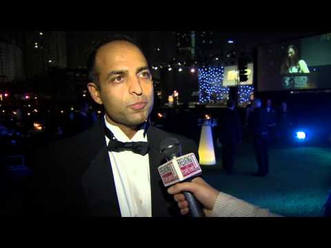 Amit Arora, chief sales & marketing officer, Emaar Hospitality