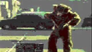 Watch Maxx Getaway video