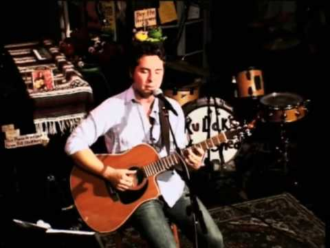 """Jamie"" - Nick Daugherty live at Kulak's Woodshed"