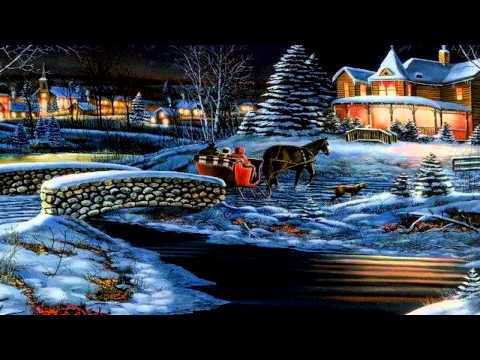 John Denver - Blue Christmas