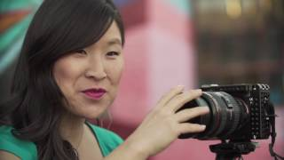 Discover the Manfrotto Lens Filter Suite with Juliana Broste –Long Clip