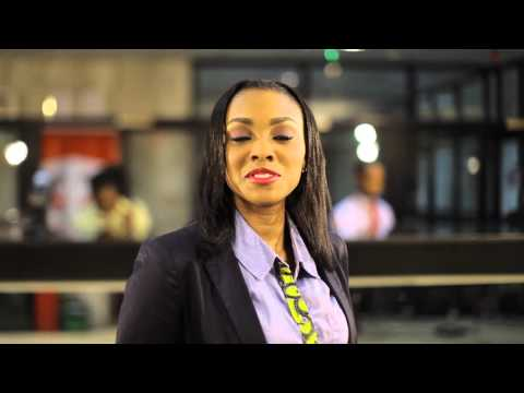 ZENITH BANK COMMERICAL 2 YouTube sharing