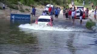 Rally Argentino - Final Mina Clavero 2013