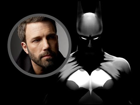 How Ben Affleck Got BATMAN Role - Conspiracy Cinema