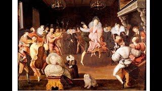 Susato -  Dansereye (1551)  The New London Consort & Phillip Pickett