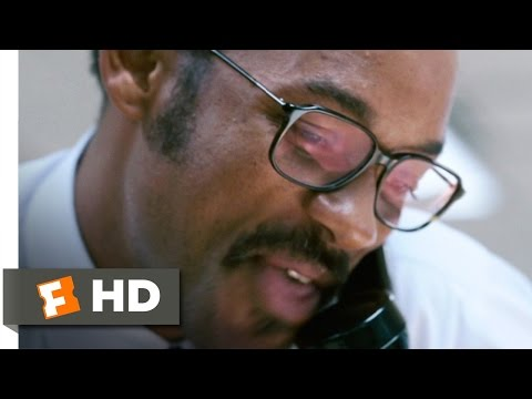The Pursuit Of Happyness (6/8) Movie CLIP - Cold Calling (2006) HD