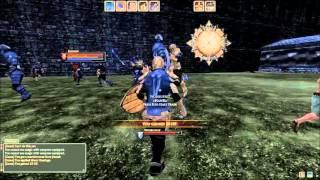 Mortal Online - Herj Keep Siege Defence