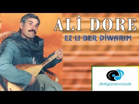Ali Dore - Çıyaye Bı Dar