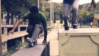 Bangalore India Parkour and Freerunning  Chaos Faktory   YouTube