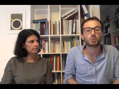 Alberto Romele and Marta Severo on The Economy of the Digital Gift