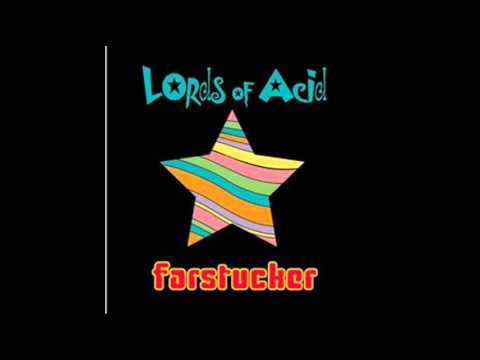 Lords Of Acid - Rover Take Over