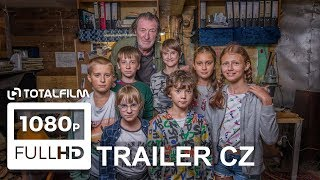 Kriminálka 5. C  (2019) HD teaser seriálu ČT