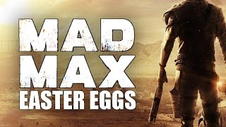 Best Easter Eggs Series - Mad Max // Ep.89