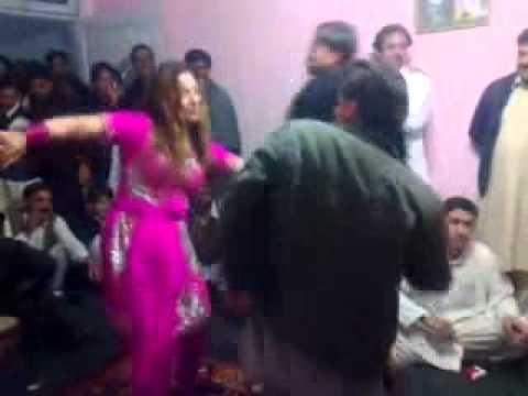 Huose Privat Pashto Home Dance video
