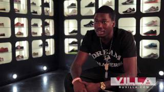 VILLA Chronicles: Meek Mill Dream Chaser Part 2 of 3