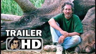 SPIELBERG Official Trailer (2017) Steven Spielberg HBO Documentary Movie HD