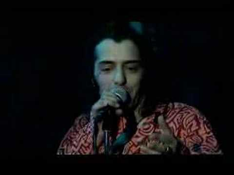 Image video Cheb Khaled avec Faudel et Rachid Taha (1, 2, 3 soleil) - Abdel Kader (Concert de 2002)