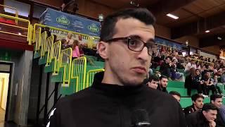 Serie A1M [Promozione 7^]: BRIXEN-ALBATRO 32-29