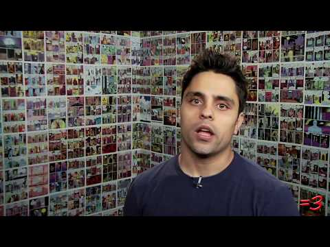 VAG-BLASTER 9000 - Ray William Johnson