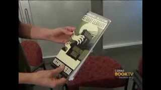 C-SPAN Cities Tour - Ann Arbor: Joseph A Labadie Collection