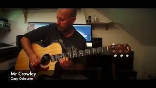 5 Melodic Metal Solos On Acoustic