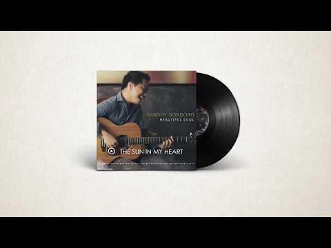 Download  Sandhy Sondoro - The Sun in My Heart   s Gratis, download lagu terbaru