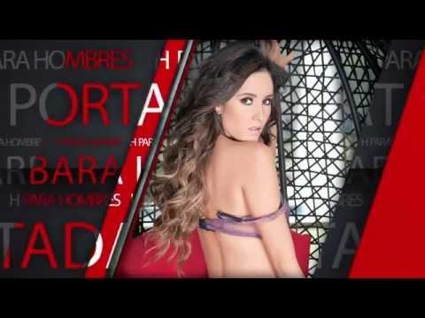 Bárbara Islas en la revista H