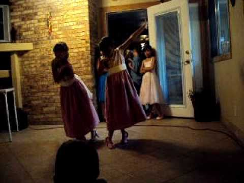 Discotheque- Nana Mizuki- Cover Dance - Girls-age 9 & 10 Years Old video