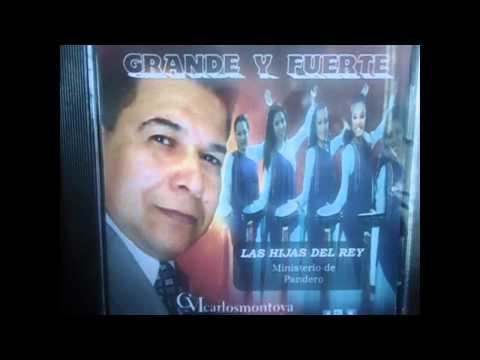 Carlos Montoya - Grande y Fuerte
