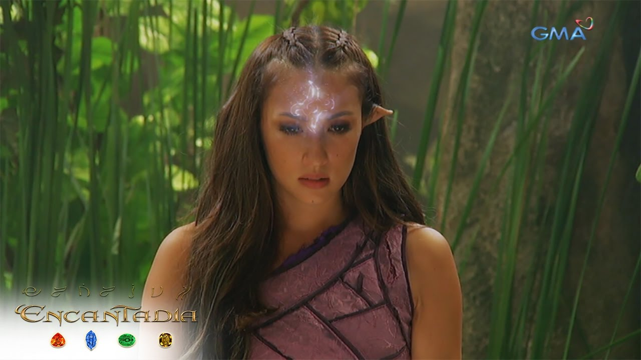 Encantadia: Protection against Cassiopea