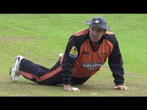 Darren Lehmann - Yorkshire C.C.C.
