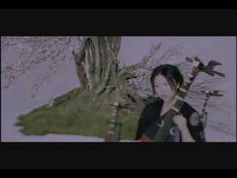 Misc Traditional - Sakura