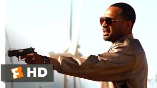 The Hangover Part III (2013) - Black Doug Scene (3/9) | Movieclips