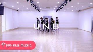 Download Lagu UNB -  '감각 (Feeling)' 안무 영상 (Dance Practice) Gratis STAFABAND