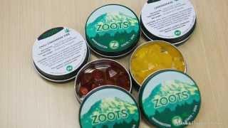 Edible marijuana company ramps up production