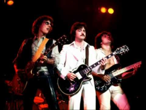 Blue Oyster Cult I Love The Night Live '83