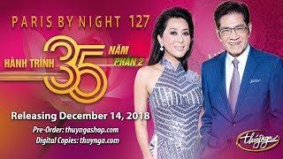 PBN 127 TRAILER - Phát Hành 14 tháng 12, 2018