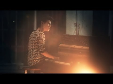 """Shadow"" - Sam Tsui"
