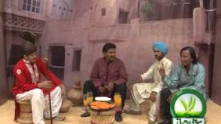 Pani Wich Madhani (Eid Special) Part-3