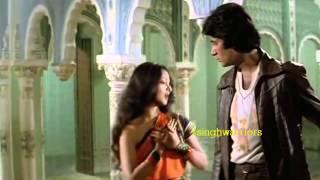 download lagu Muqaddar Ka Sikandar مقدر کا سکندر1978*song-3__7sw. gratis