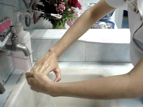 VDOล้างมือ