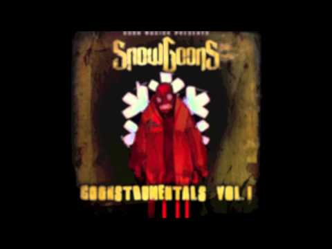 Snowgoons - Pray For Your Life Instrumental...