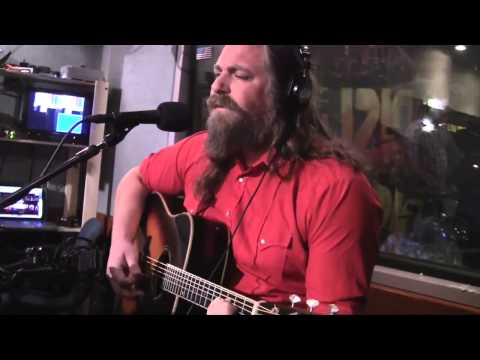 The White Buffalo - Come Join The Murder (Live in Radio Studio)
