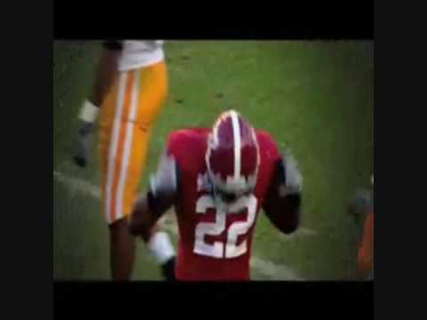 The Official Mark Ingram for Heisman Video Video