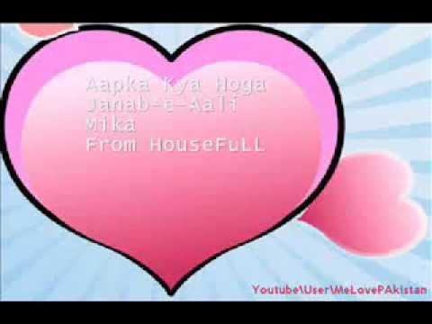 YouTube - AAP KA KIYA HOGA JANABE ALI FARAH