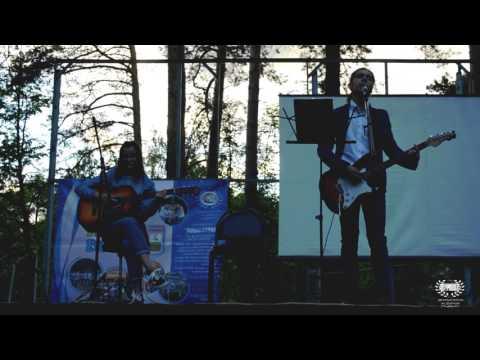 Мартынов В. - фрагменты концерта.