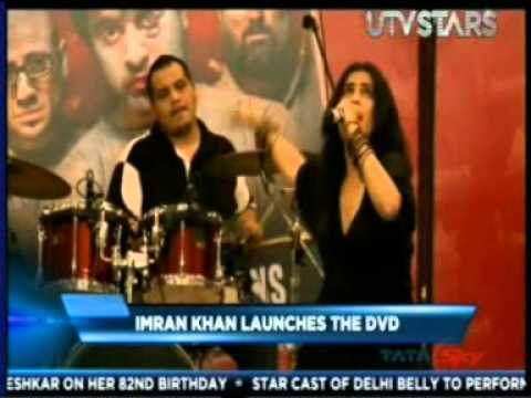 Excel Home Entertainment Delhi Belly UTV Stars Stars  12 30...