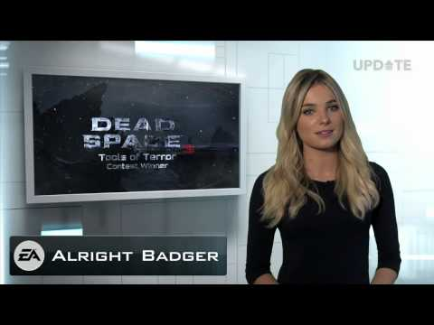 EA Update - Battlefield 3, Dead Space 3, Medal of Honor Warfighter, SimCity | EA Update 05/10/2012